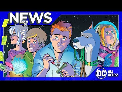 THE JETSONS: Exclusive First Look! + More News