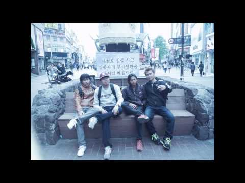 Esok Kan Bahagia _My trip My adventure_By. Ardhioo Uye