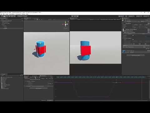 Constraints - Animation feature - Feedback - Unity Forum