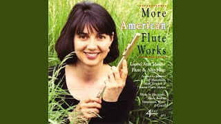 Suite Modale for Flute & Piano: II. L