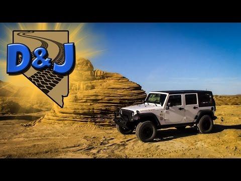 Episode 0028 - Four Mines And Drive-In Movie - Part 2 (Anaconda Mine And Bluestone Mine)