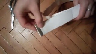 Видео обзор: Тканевый ремень с Али Экспресс