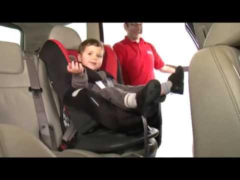 Детское автокресло Britax Roemer Eclipse   Mothercare Russia
