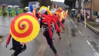 栃屋秋祭り