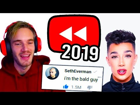 Teri Ann - YouTube Rewind 2019 Scraps Old Format After Last Year's Torrent of Dislikes