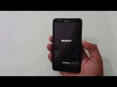 Sony Xperia E4 E2115 Factory Reset Secret Code