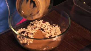 Op Be Fit: No-bake Granola Bar