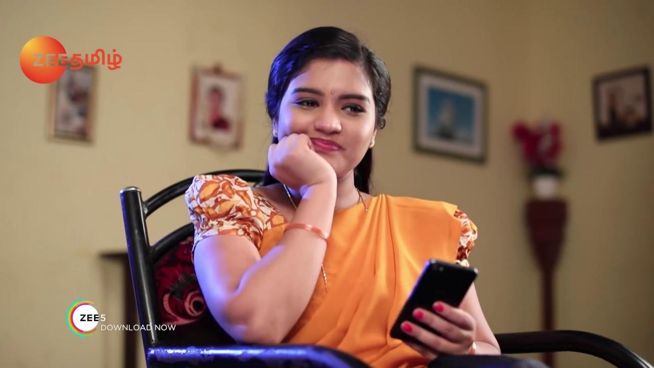 Sembarathi | Best Scene | Episode - 278 | Zee Tamil Serial