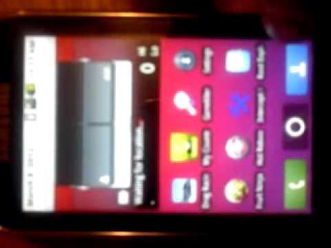 (ROOT) the Samsung Intercept