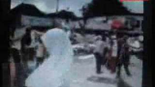 Video Amatir Detik Detik Gempa Padang