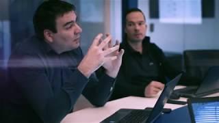 Aragorn ICT - Corporate movie UK