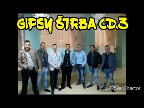 GIPSY ŠTRBA CD.3 - SELY 2017