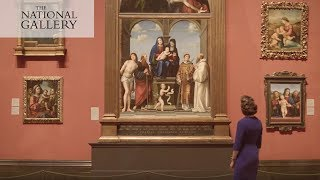 The audacity of Christian art: the problem with Christ | National Gallery