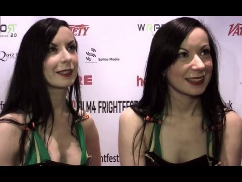 The Soska Sisters American Mary Interview