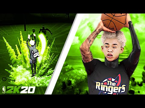 I PLAYED JUMPSHOT ROULETTE and found the best jumper on nba2k20 |