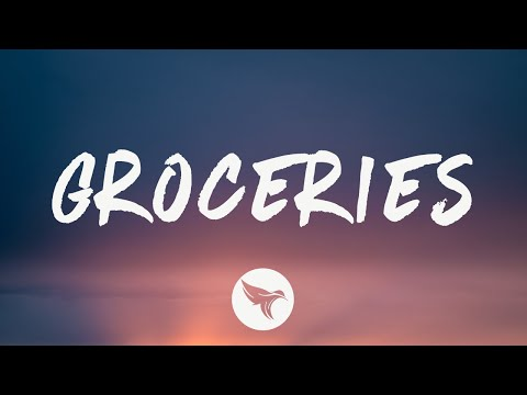 Landon Cube - Groceries (Lyrics) Feat. Lil Keed