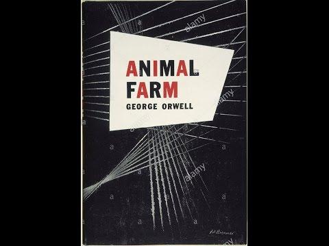 Animal Farm Audiobook Chapter 10