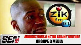 Revue de Presse Fabrice Ngema du Jeudi 03 Octobre 2019