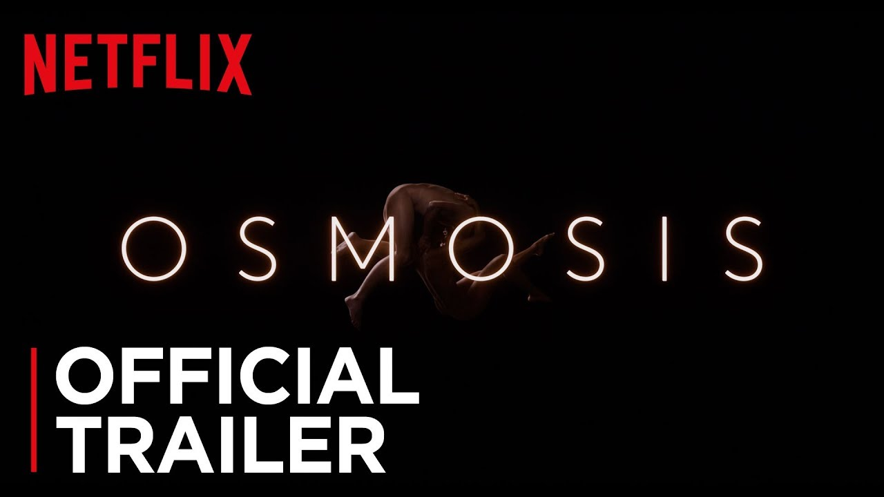 Netflix's Osmosis is like a Black Mirror episode that doesn't hate