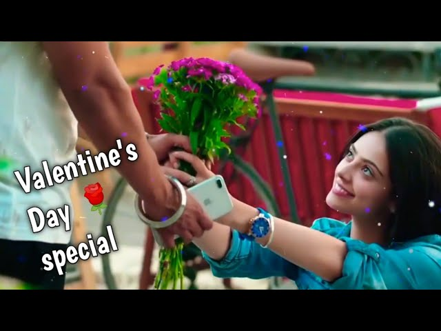 Special Status For Valentine's Day🌹😘 2020   Propose day whatsapp status   Love Status