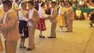 Baile  Cerro de la Silla