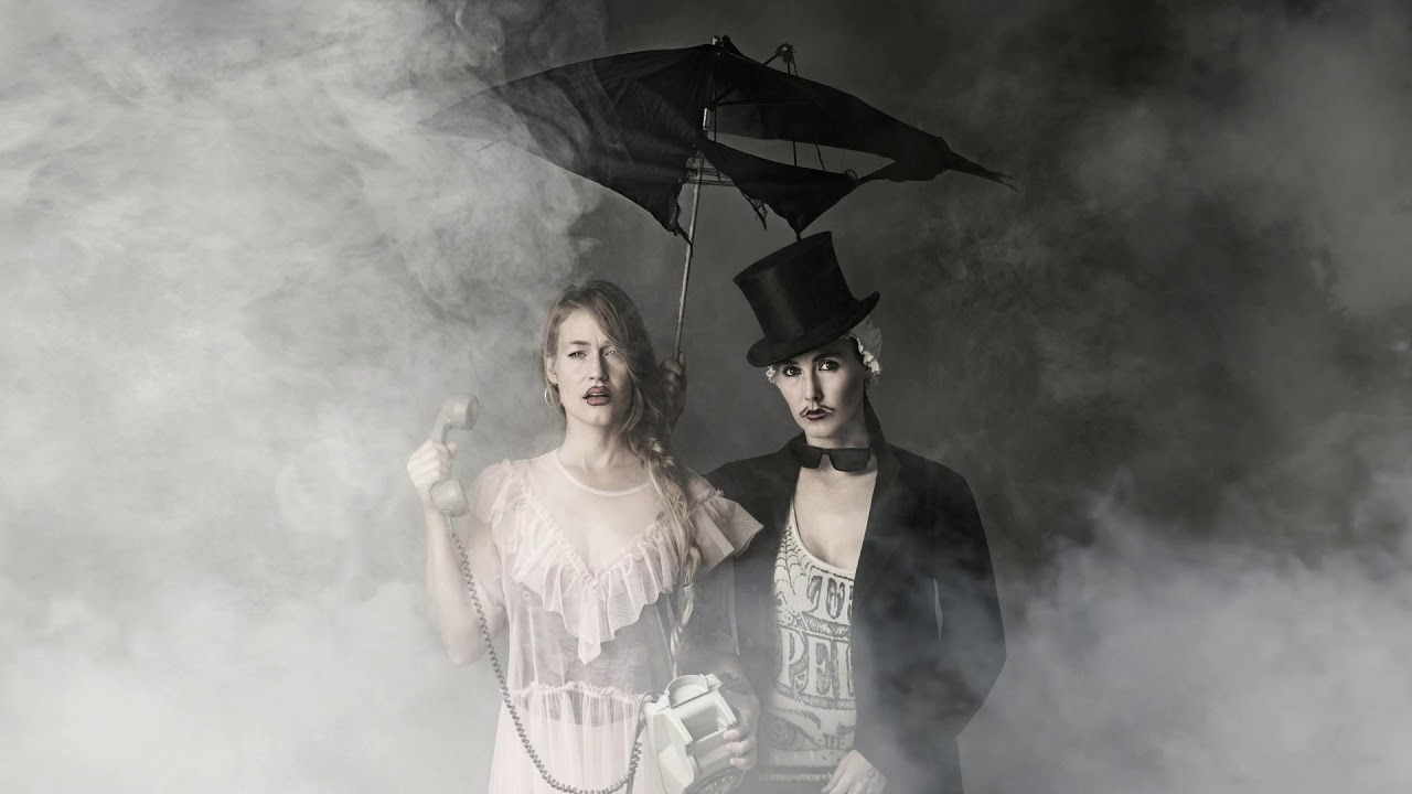 CocoRosie - Ruby Red (Official Audio)