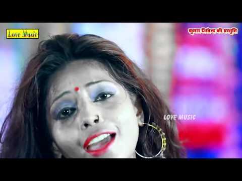 HD Video Song 2019 - Dudh Piyaila Se - Saroj Sawariya - Love Music Bhojpuri