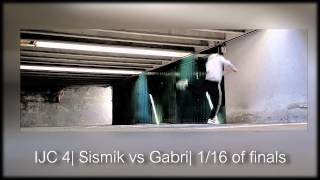 IJC 4 | Sismik vs Gabri | 1/16 of Finals