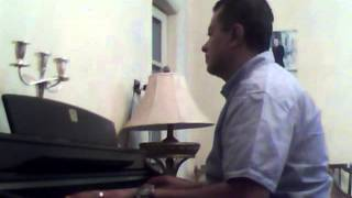 بلاش عتاب .. عبد الحليم حافظ .. موسيقى على بيانو طارق بغدادى
