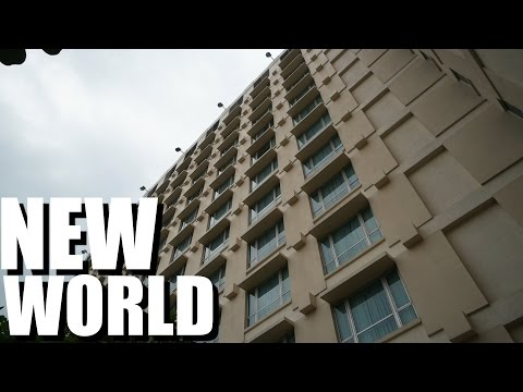 Luxury Hotel Vietnam: SAIGON's NEW WORLD HOTEL 5 STARS!