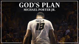 Michael Porter Jr.'s Journey Through Heartbreak and Faith