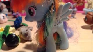 Repeat youtube video My little pony
