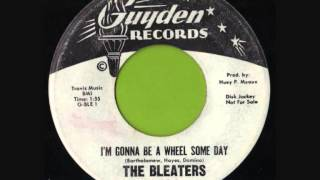 THE BLEATERS - I