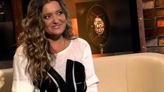 Наталья Могилевская о эротической фотосессии