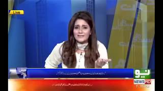 Seedhi Baat with Beenish Saleem | Full Program | 18 September 2018 | Neo News