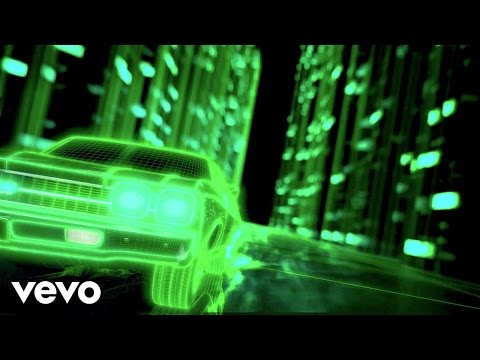 A.CHAL - Matrix (Official Video)