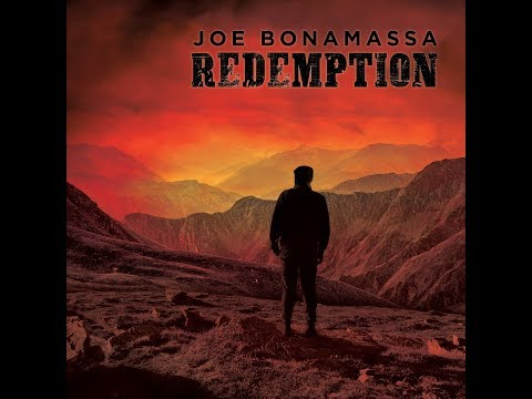 Molly O (Guitar Solo) By Joe Bonamassa