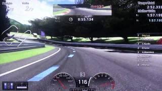 Gran Turismo 5 (GT5) - PlayStation 3 (Pt - Br)