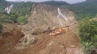 Xóm Khanh - Bài học điển hình về mất cảnh giác với sạt lở đất - Theo dòng sự kiện