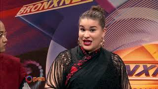 Soles of Duende on BronxNet TV Open Fall 2018 | Interview by Rhina Valentin
