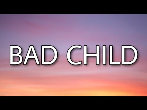 tones-and-i---bad-child-(lyrics)