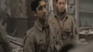 Band of Brothers - Hershey Bars