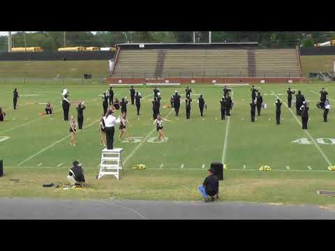 ATown - Straughn High School Band 100717