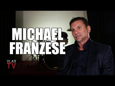 Michael Franzese on Teaching Russian Mob How to Defraud the US Government (Part 18)