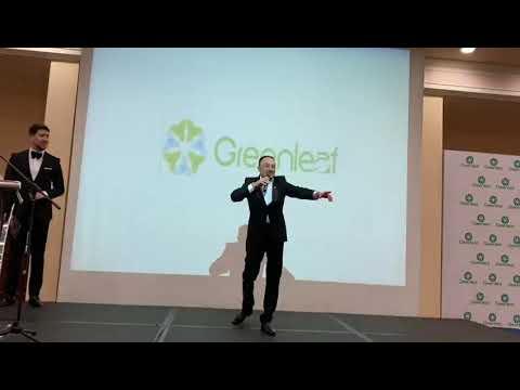 Открытие GREENLEAF в Казахстане ( Гринлиф )