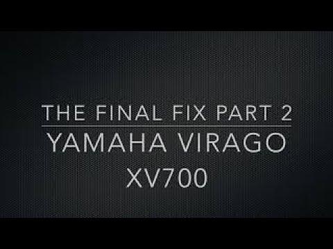 Yamaha Starter Problems. The Final Fix Part 2