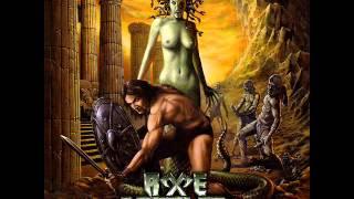 Axe Battler - Trial Of Theseus - Minotaur
