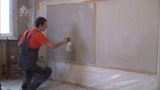 Декоративный бетон. Flex Beton System. Полиуретановый штамп