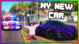 GTA 5 Roleplay - Police Took My New Devel 16 | RedlineRP