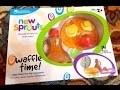 Learning Resources Waffle Time PlaySet Review